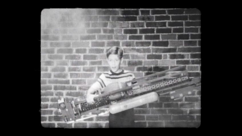 Fallout3 FATMAN ヌカランチャー