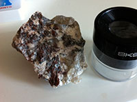 燐灰ウラン石