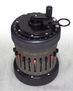クルタ計算機 2型